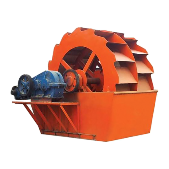 sand washing plant manufacturers